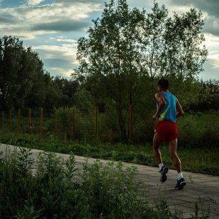 Giovanni Marion - Runner