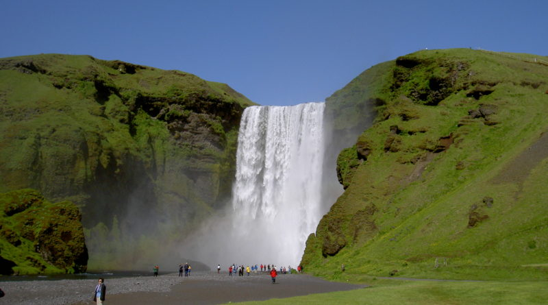 L'Islanda, una avventura da vivere senza pensieri