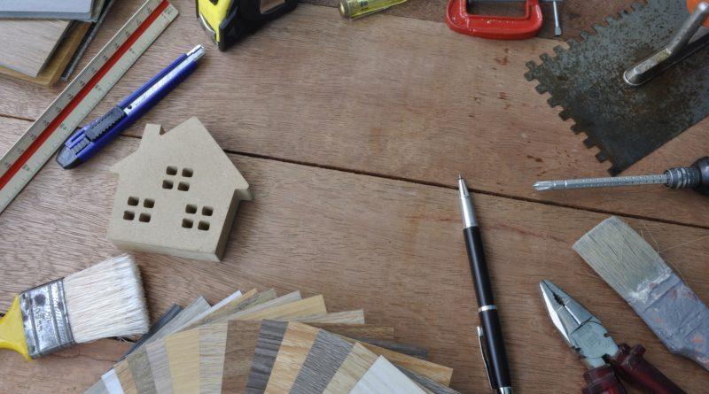 Glossario dell'edilizia