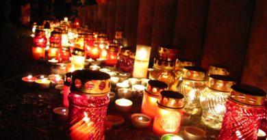 Il giorno dei morti, riti e tradizioni