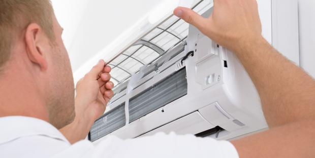 Manutenzione filtri condizionatori: perché è importante farla