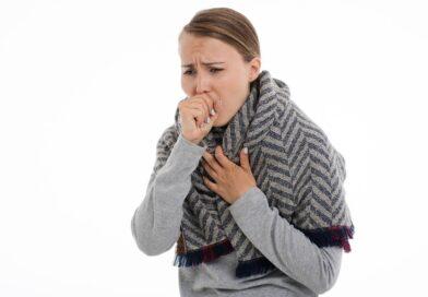 I migliori rimedi contro la tosse secca